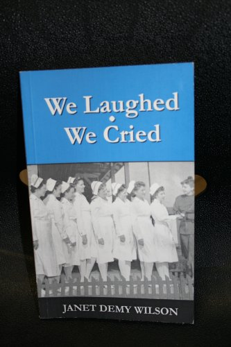 9780615179506: We Laughed We Cried