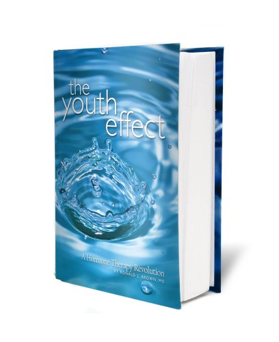The Youth Effect: Ronald L. Brown, MD, Melissa Block (Editor), NA (Illustrator)