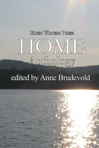 9780615182438: Eden Waters Press HOME Anthology