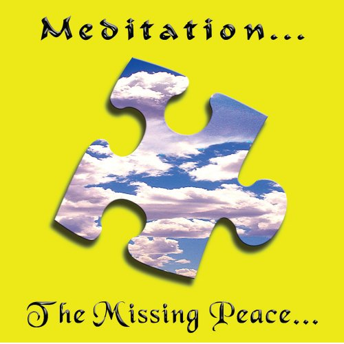 9780615182735: Meditation... The Missing Peace...