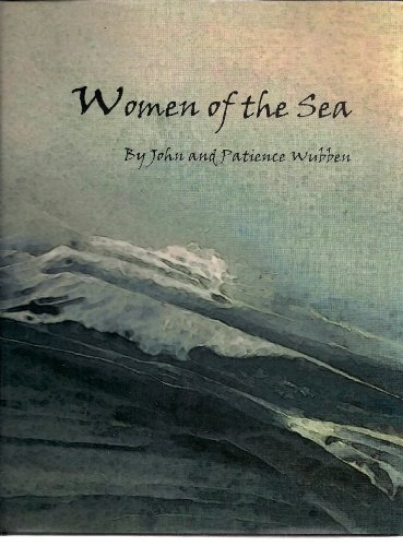 Women Of The Sea: John; Wubben, Patience Wubben