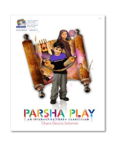 9780615183565: Parsha Play Curriculum (An Interactive Torah Curriculum for Teachers)