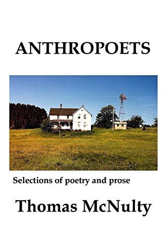 9780615183725: Anthropoets