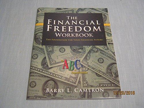 9780615184418: The Financial Freedom Workbook