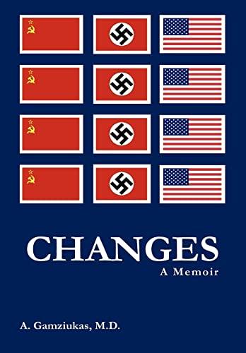 9780615185415: Changes: A Memoir