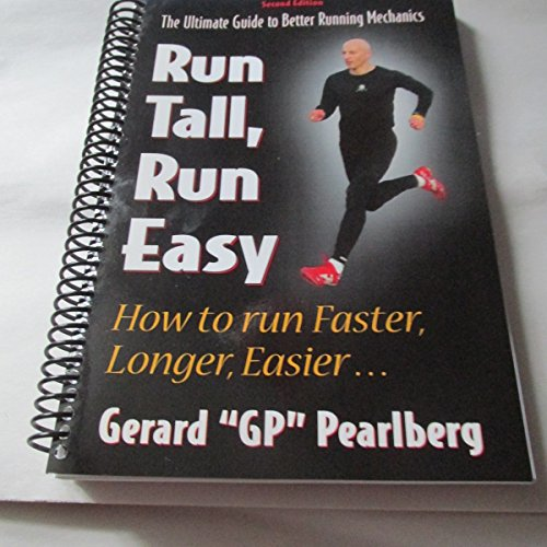 9780615186757: Run Tall, Run Easy