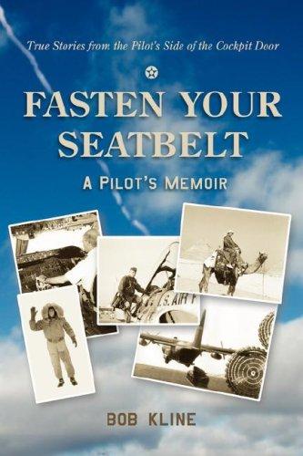 Fasten Your Seatbelt: Kline, Bob
