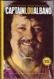 9780615189987: Often Imitated, Never Duplicated: Captain Lou Albano