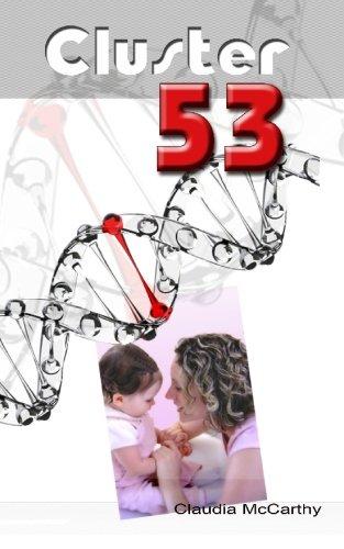Cluster 53: McCarthy, Claudia