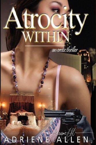 9780615190594: Atrocity Within