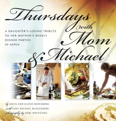 9780615192963: Thursdays with Mom & Michael