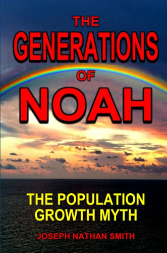 9780615193090: The Generations of Noah
