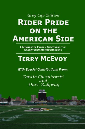 9780615193441: Rider Pride on the American Side