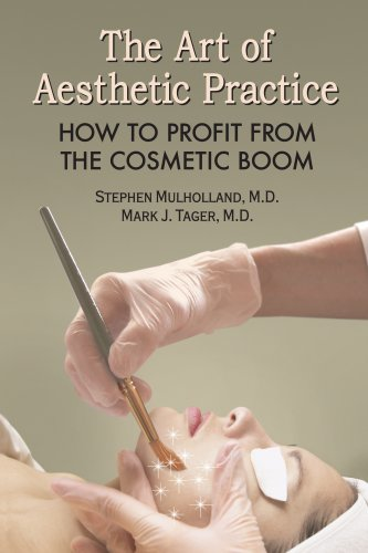 9780615196862: The Art of Aesthetic Practice: How to Profit from the Cosmetic Boom