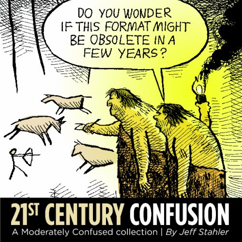 9780615197203: 21st Century Confusion: A Moderately Confused Collection