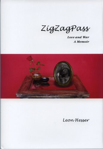 9780615198521: ZigZag Pass: Love and War
