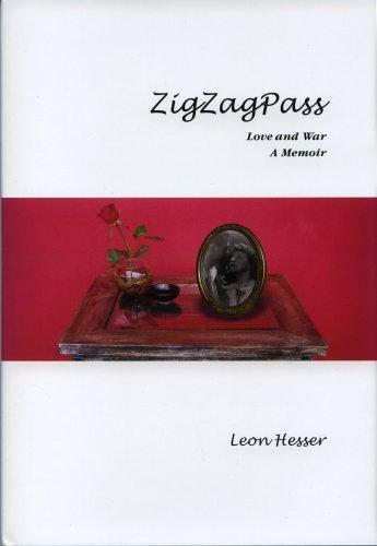 9780615198521: ZigZag Pass