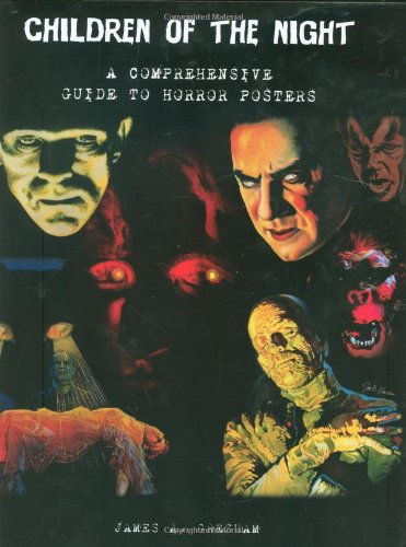 9780615198705: Children of the Night: A Comprehensive Guide to Horror Posters