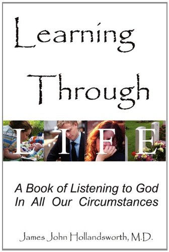 9780615199153: Learning Through Life