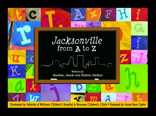 9780615199634: Jacksonville from A to Z
