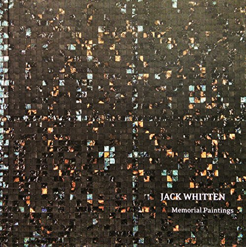 9780615199658: Jack Whitten: Memorial Paintings
