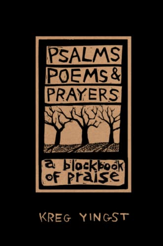 9780615199931: Psalms, Poems, and Prayers