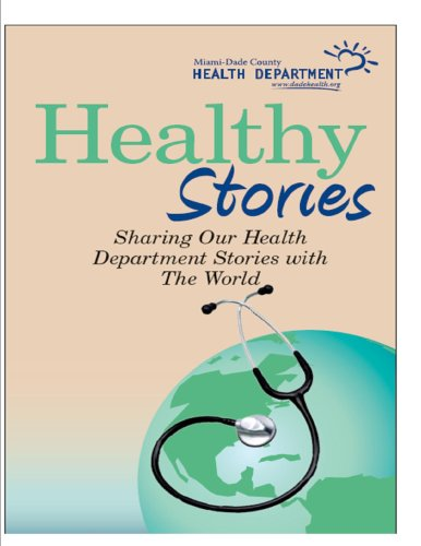 Healthy Stories Sharing Our Health Department Stories: Mort Laitner, Frederick