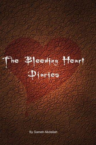 9780615208732: The Bleeding Heart Diaries