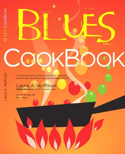 9780615209029: The Blues Cookbook