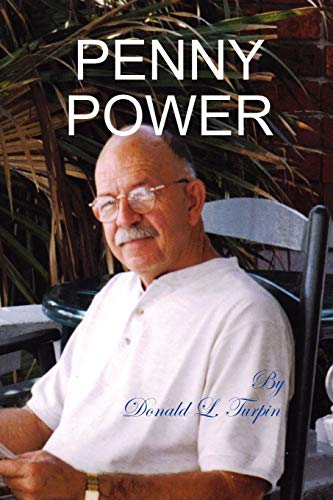 9780615209418: PENNY POWER: Creating Wealth Exponentially