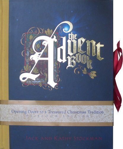 The Advent Book: Jack Stockman; Kathy