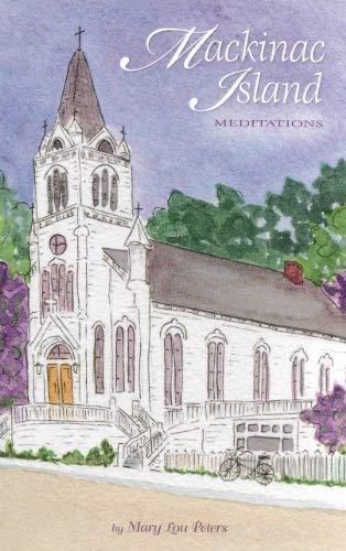 9780615210223: Mackinac Island Meditations
