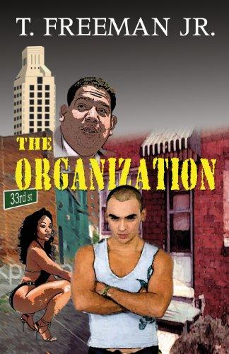 9780615210339: The Organization