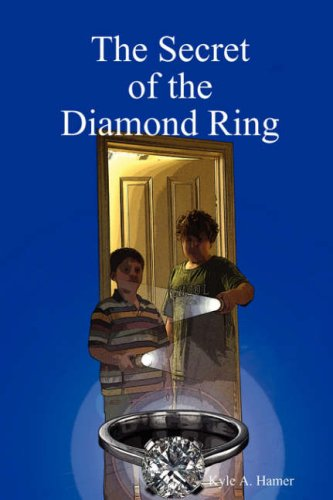 9780615213927: The Secret of the Diamond Ring