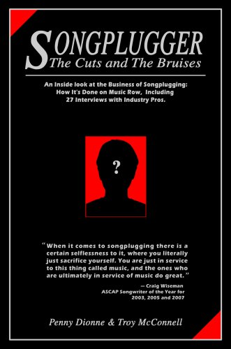 9780615215426: Songplugger: The Cuts and The Bruises