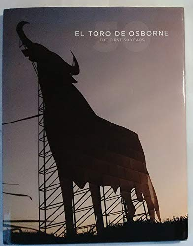 9780615218021: EL TORO DE OSBORNE: The First 50 Years