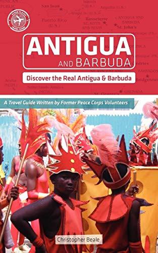 9780615218373: Antigua and Barbuda: Island Guide