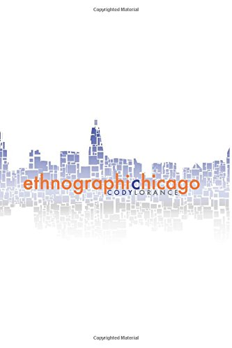 9780615218625: Ethnographic Chicago: Considering College Students And Ethiopian & Tamilian Immigrants Missiologically