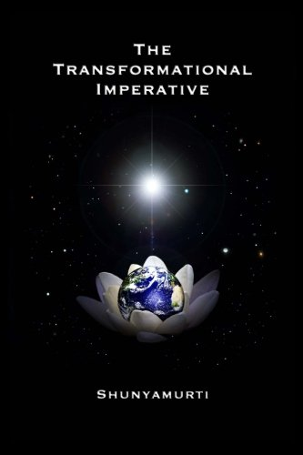 9780615221397: The Transformational Imperative: Planetary Redemption Through Self-Realization