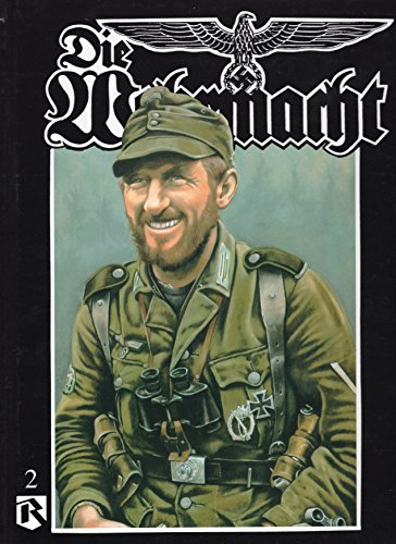9780615222332: Die Wehrmacht: 2