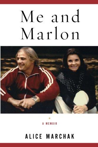 9780615222356: Me and Marlon