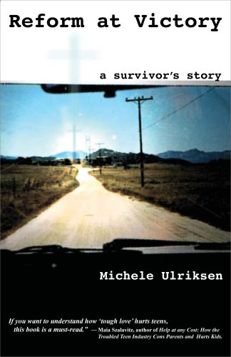 9780615222530: Reform At Victory: A Survivor's Story