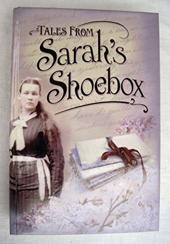 9780615223230: Tales From Sarah's Shoebox
