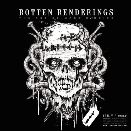 9780615223407: Rotten Renderings