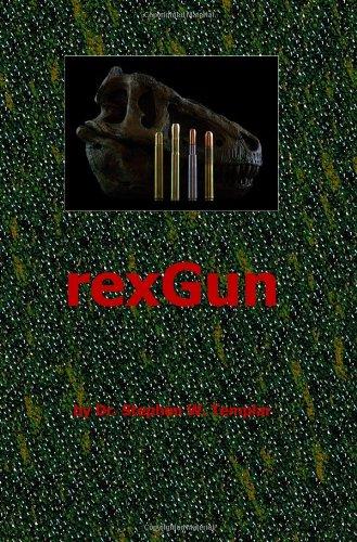 9780615224138: Rexgun