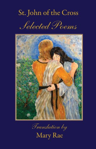 9780615224640: St. John of the Cross: Selected Poems