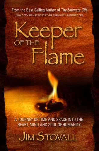 9780615224701: Keeper of the Flame