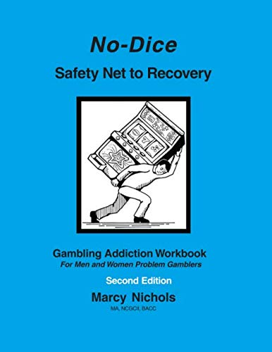 9780615225227 no dice safety net to recovery gambling addiction