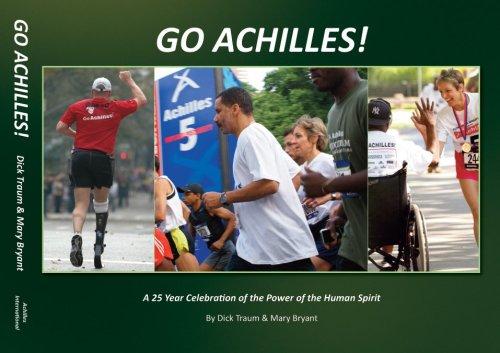 9780615225616: Go Achilles!