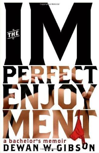 9780615225883: The Imperfect Enjoyment